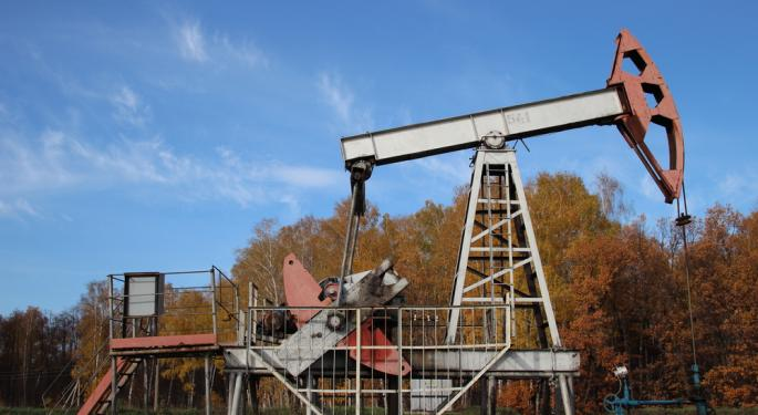 Riots in Egypt Support Brent Prices