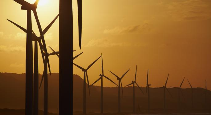 Use This Tiny ETF to Play Global Energy Stocks