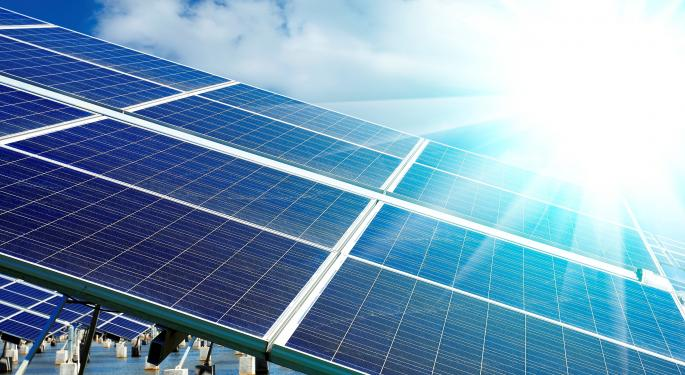Short Interest Surges in Real Goods Solar and SunEdison GTAT, RSOL, SUNE
