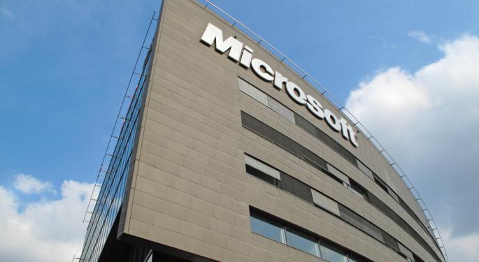 Rumor: Windows 9 Already in Production
