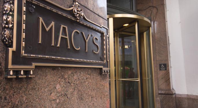 Macy's Faces Another Discrimination Lawsuit