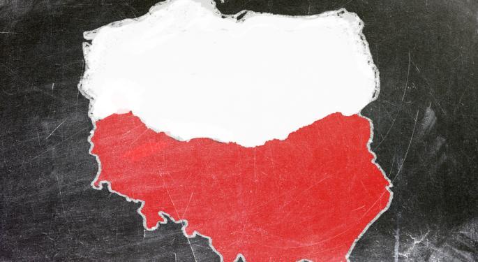 Poland ETFs: Defying Logic as Economy Slows