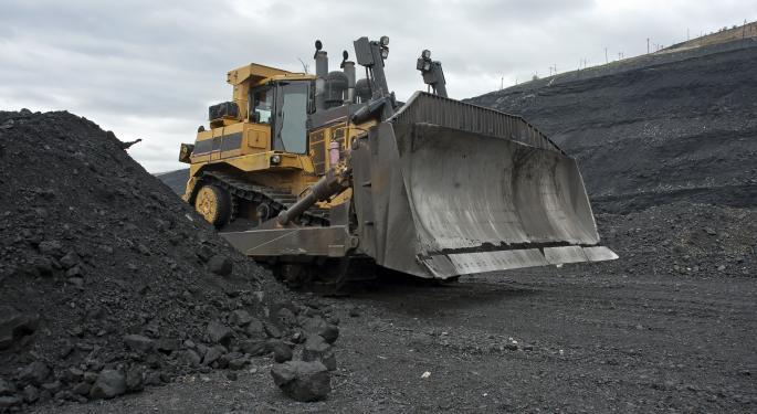 Caterpillar Earnings Preview: Mining Slump Still a Drag