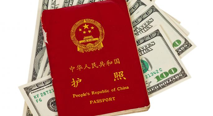 Corruption In Chinese Companies on US Exchanges