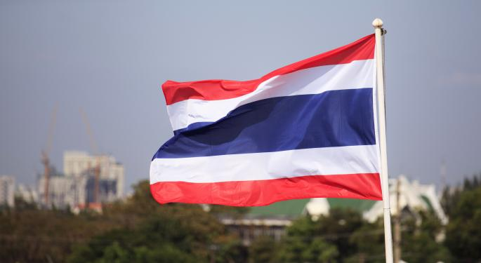 Beyond THD: Other ETFs For Tapping Thailand