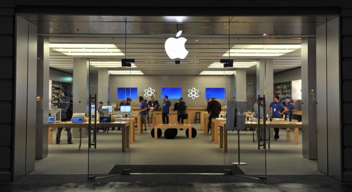 Apple Spikes on Chatter of Special Dividend, Suppliers Hiring