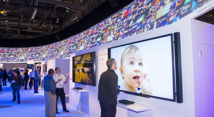 CES 2014 Preview: 5 Things To Expect