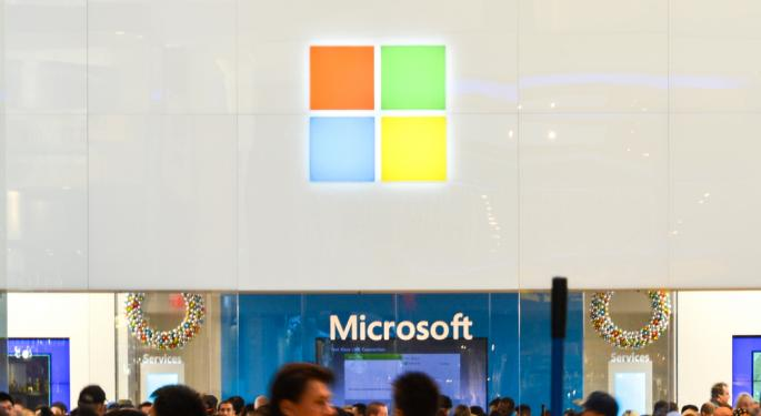 Five Things Microsoft Could Announce on May 21