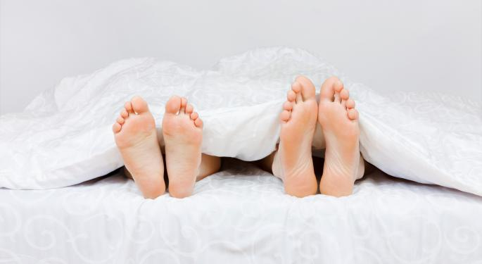 Leggett & Platt Wants to Bring Sex Back to the Bedroom