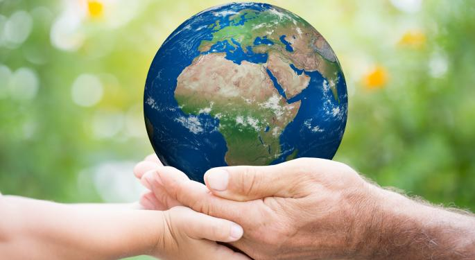 3 Top ETFs For Earth Day