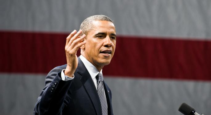 Obama Administration Surprises By Overturning Apple ITC Ruling AAPL