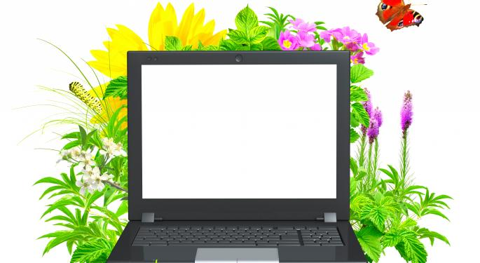 Exclusive: 1-800-FLOWERS.COM CEO James McCann On Mobile Sales