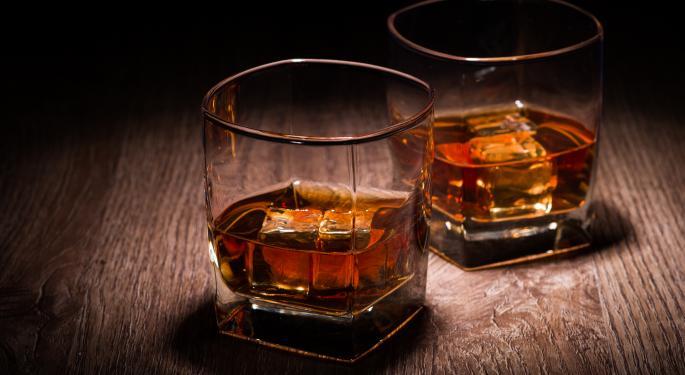 Mario Gabelli Says Bourbon Stocks Set To Rally