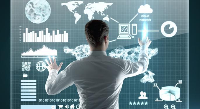 An Interesting Year For Tech ETFs