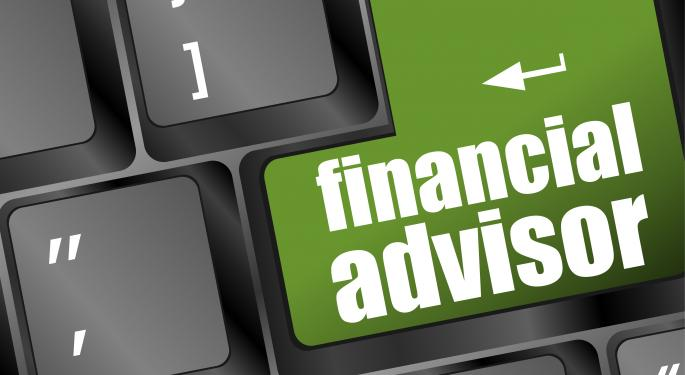 SLIDESHOW: Top 5 Financial Advisors of H1 2013