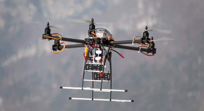 Unmanned Drones Now A Strong Reality After FAA Approval