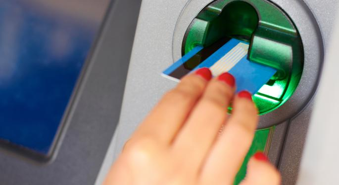 Your Local ATM Could Be Vulnerable To Cyberattack Soon