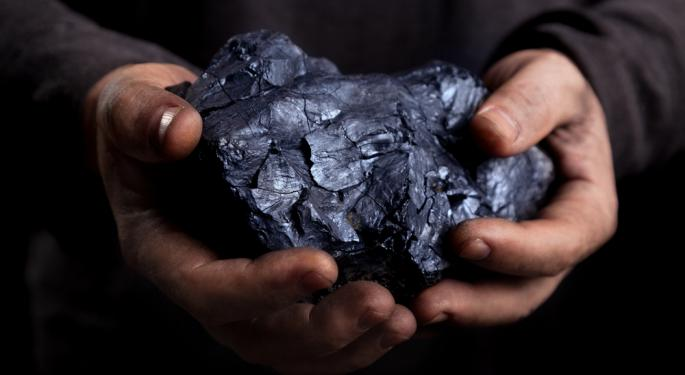 Arch Coal, Peabody Energy See Sharp Rises in Short Interest