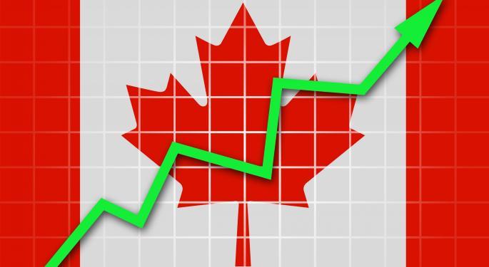 3 Intriguing Canada ETFs For Your Portfolio