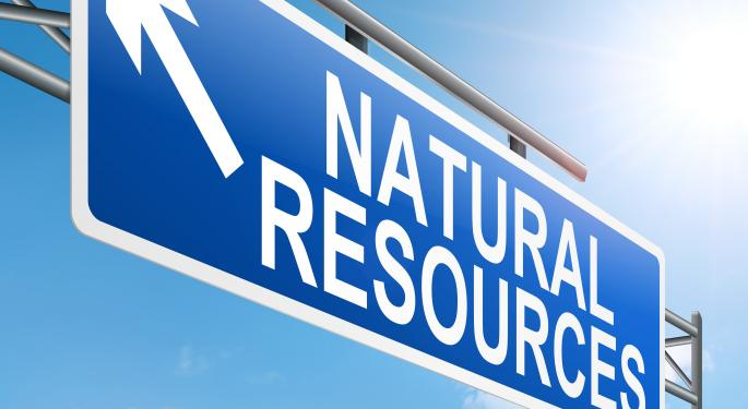 Natural Resource Stocks For Income, Value And Growth Investors