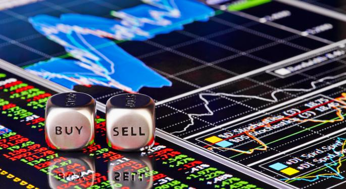Mid-Day Market Update: Acacia Research Shares Decline On Downbeat Results; Emeritus Spikes Higher