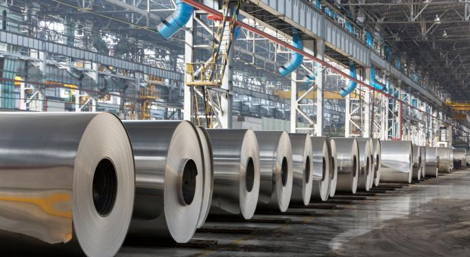 Alcoa Earnings Preview: Lower Revenue, Flat EPS Expected for Q4