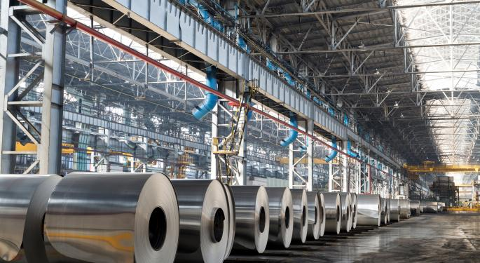 Alcoa Earnings Preview: Lower Q2 Revenue, Flat EPS Expected AA