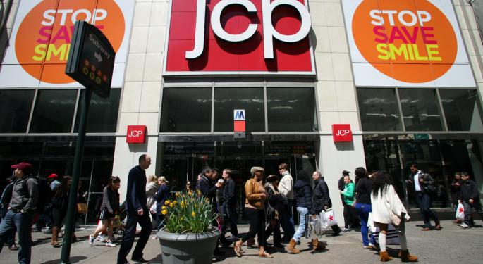 J.C. Penney: What The Analysts Are Saying
