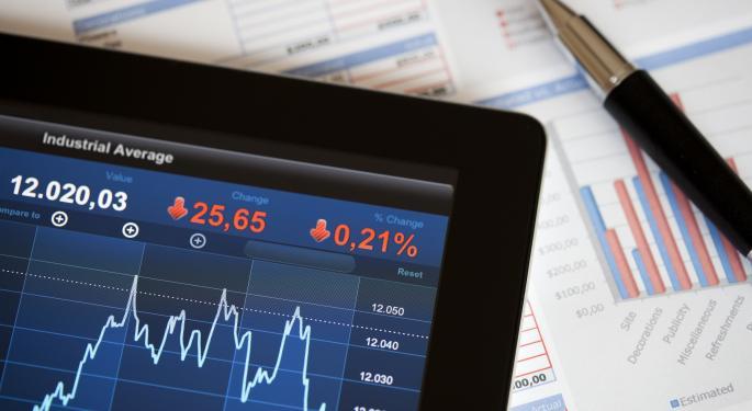 A Look at Some 'Legit' OTC Stocks