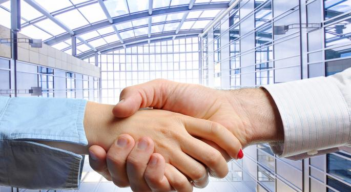 Mergers And Acquisitions In 2014 Thus Far
