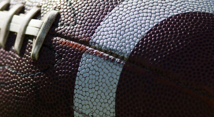 What Companies Stand To Benefit From The Super Bowl?