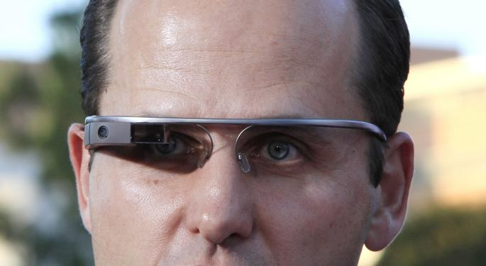 3 Ways Google Glass Could Change Journalism