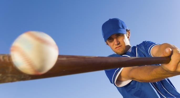 Win At Investing: Play Moneyball