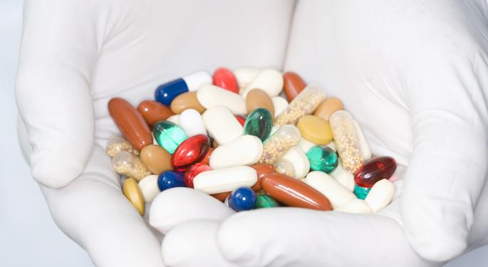 Pharmaceutical Stocks For Income, Value And Growth Investors