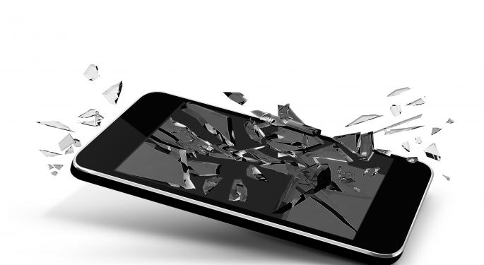6 Reasons The iPhone 6 Might Disappoint Investors