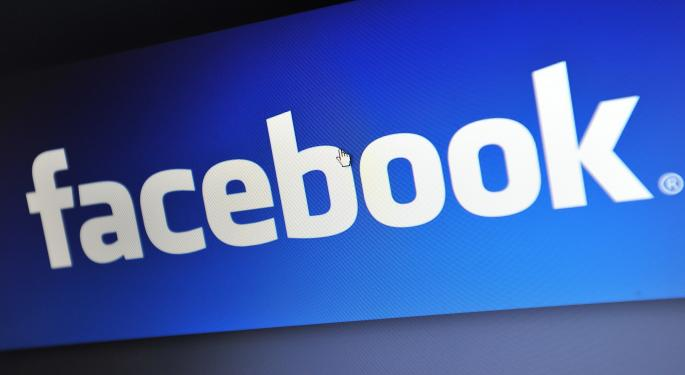 Facebook Enters Artificial Intelligence Research Arena