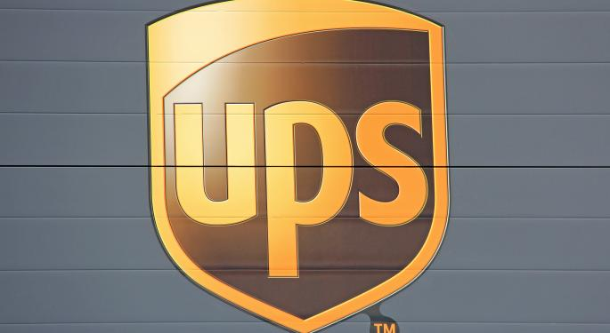 UPS: Christmas Delivery Delays Caused by 'Perfect Storm'