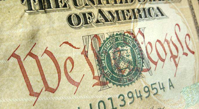 Treasuries Yields Rally, ETFs Fall IEF, TLT, TBF