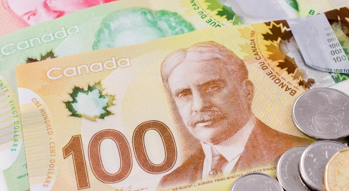 USD/CAD Rallies to 3 Year Highs Ahead of BOC Rate Announcement