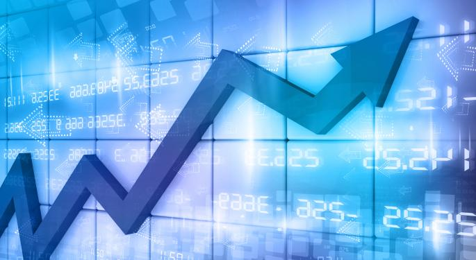 Mid-Afternoon Market Update: Markets Turn Up From the Lows, Fuel Cell Companies Show Weakness