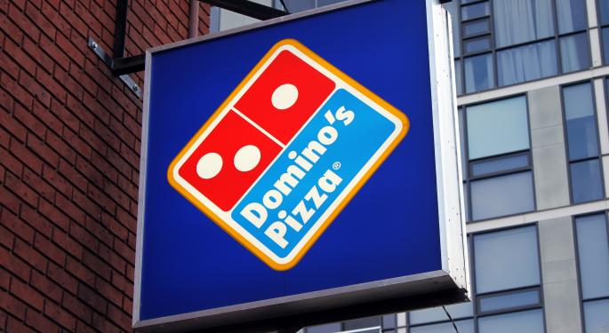 Who Would You Rather... Domino's vs. Papa John's