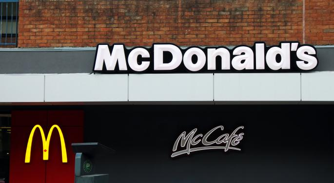 Common Grounds: McDonald's Enters the Bagged Coffee Market