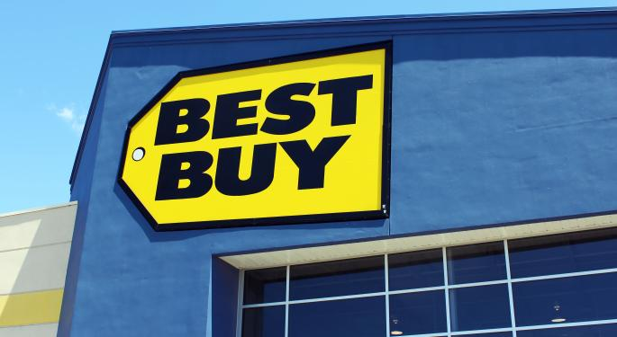 Best Buy Earnings Preview: Has The Turnaround Failed?