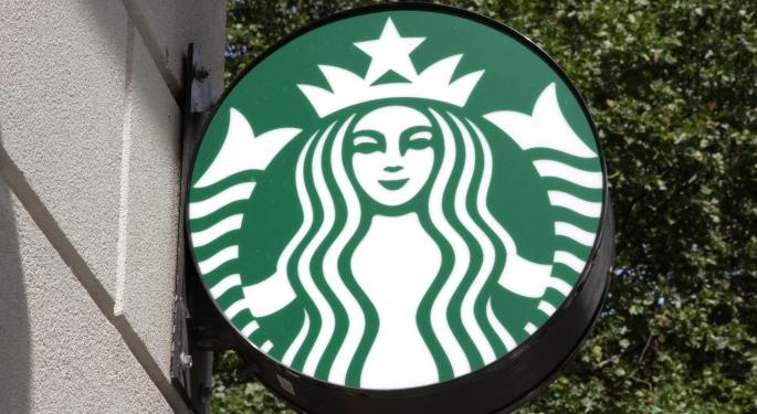 Starbucks Security Issue Endangers 10 Million App Users