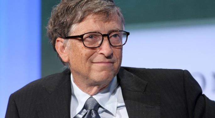Who Would You Rather Be... Bill Gates vs. Warren Buffett
