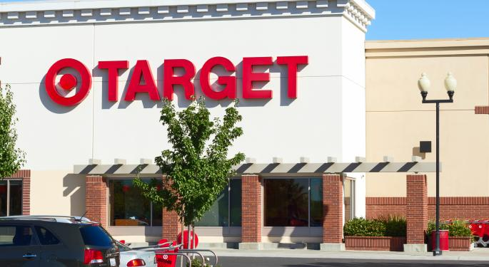 Target Previously Trashed This Security Technology That It Now Embraces