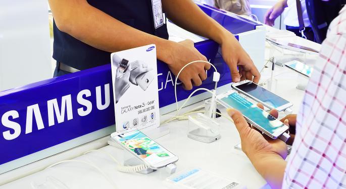 Samsung: 4K Display Coming in 2015