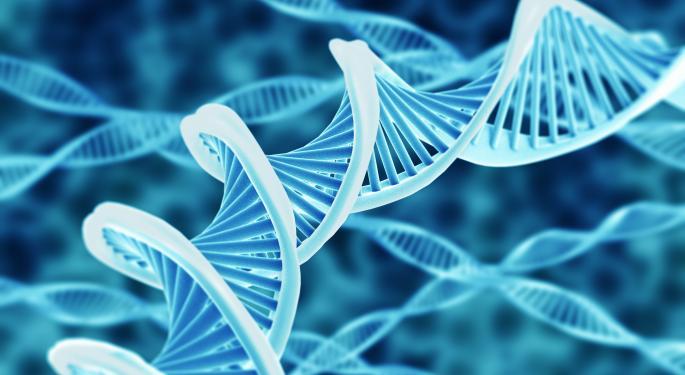 BioMarin Bucks Biotech Short Interest Trend BIIB, BMRN, MDVN