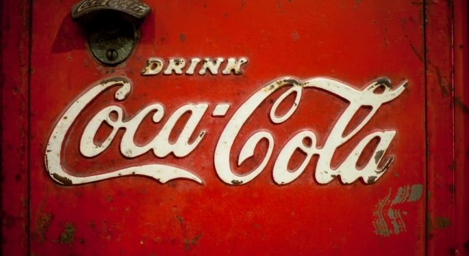 Coca-Cola Earnings Preview: Looking For New Growth