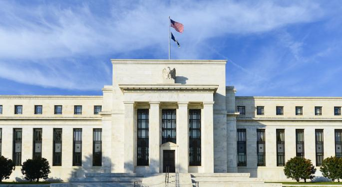 Four Fed-Approved Financial Stocks With The Most Upside Potential